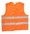 High-visibility vest for children  MB-1005O