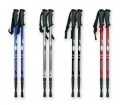 Nordic walking stick 135 cm 1 pc MJ1032-135cm