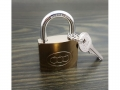 Padlock 30 mm 3 keys included   SMJ10773