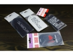 Address tag for luggage, small STOCK H-23