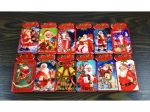 Ceramic magnets with a theme of Christmas   MB-8436