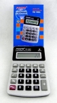 8 digit calculator  MB-5189