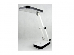 24LED desk lamp with battery, foldable  MB-0011