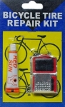 Bicycle inner tube repair kit  MJ8189