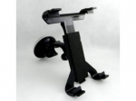 Car holder for tablet with suction cup  MB-5408