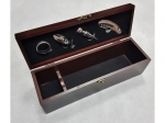 Wine box with accessories  MB-12528