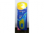 Gel insoles for shoes, ladies  MB-10241