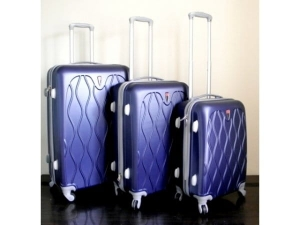 Suitcase set of 3  MB-0211
