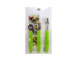 A set of kitchen accessories 3 pieces MJ8716