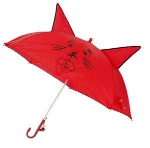 Children umbrella with ears  PND-9665