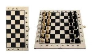 Chess wood  MB-5063