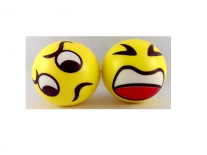 AntiStress Ball Mr. Smiley Laugh   MJ6301