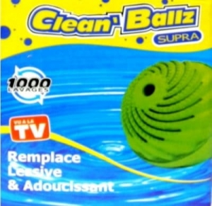Washing ball   MJ1924