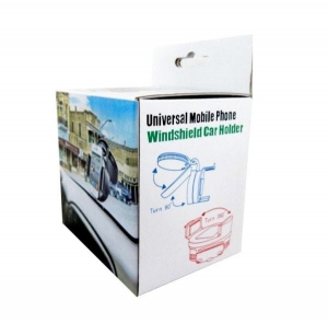 Car holder for your phone with a suction cup  MB-6320