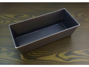 Sheet metal form, medium 26x12x7,5cm MB-13535