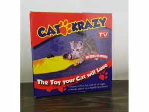 Cat toy   MJ11215