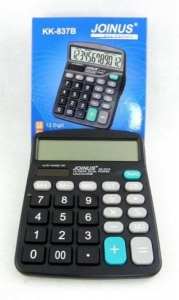 12 digit calculator       MB-5179, M-28