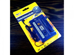 Aux mp3 adapter MB-13074