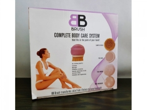 Body Brush Body Care System MB-13304