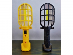 Workshop lamp COB with magnet MB-13370