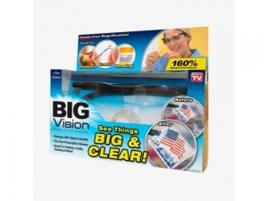 Magnifying glasses BIG Vision TV magnifier MB-13702
