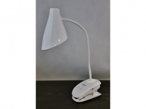 LED desk lamp with battery MB-13639