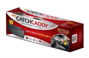 CATCH pocket for small items CADDY 2 pcs TV