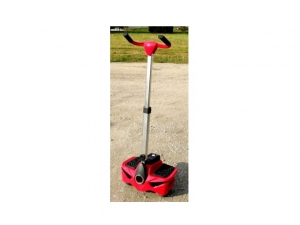 Wehicle ala Segway electric scooter controlled balance 2 wheels