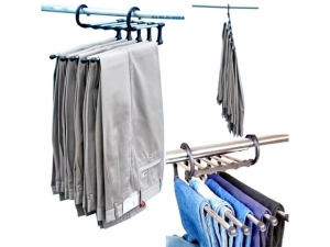 TV Trouser Hanger   MJ1399