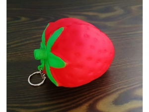Anti-stress squishy strawberryMJ12026