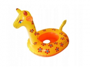 Inflatable Swimming Ring Giraffe MJ11998