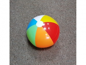 Inflatable beach ball 33cm MJ12002