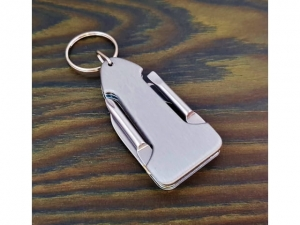 Multitool key ring MB-13949