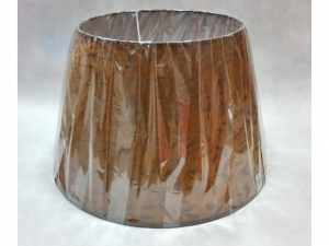 Elegant lampshade to the lamp, LARGE  MB-8319