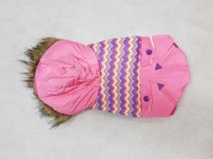 Jackets clothes for dogs mix of designs  SMJ12426