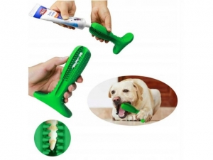 Toothbrush for dogs. Teether  MB-14005