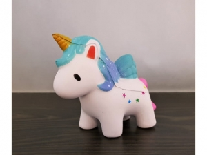 Big squishy antistress unicorn  MJ12771