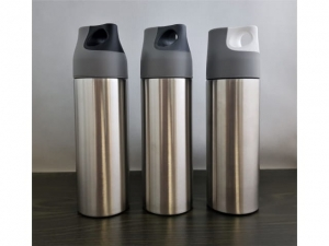 Thermos water bottle 500ml steel  08920001