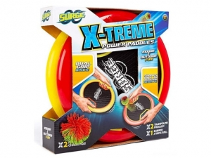 A game of X-treme power paddles   MB-14035