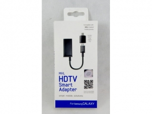 Adapter MHL micro USB - HDMI to Samsung   MB-6287
