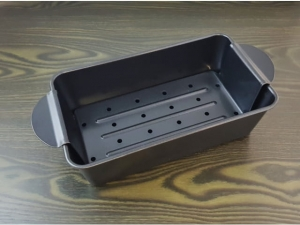 Meat baking mold with insert   SM-311