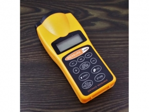 Digital laser distance meter   MJ9867