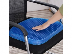 Chair Gel Cushion - EGG SITTER    MB-14045