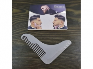 Beard comb 11.5x9.5   MJ10968