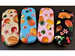 Fruit glasses case  17611