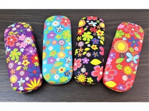 Flower glasses case  17612