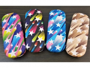 Star glasses case    17614
