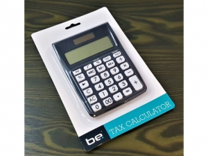 12 digit calculator    SM-708