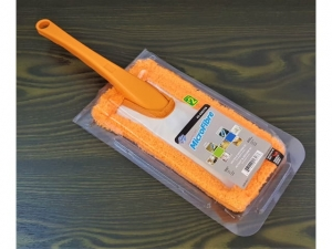 Micro fiber dust brush 33cm   SM-713