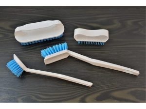 4pcs kitchen brush set   MB-14085